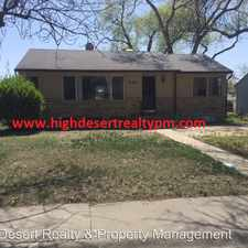 Rental info for 525 Orchard Ave in the 81501 area