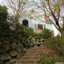 Rental info for 2927 1st AVE N in the North Queen Anne area