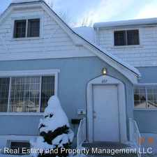 Rental info for 657 7th Street - 657 7th street Lower
