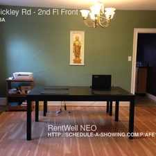 Rental info for 221 Bickley Rd in the Philadelphia area