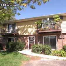 Rental info for $850 2 bedroom Apartment in Madison Near West (campus)