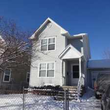 Rental info for 946 Lakeview Rd in the Glenville area