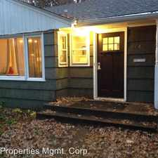 Rental info for 614 8th Ave. SE in the Marcy - Holmes area