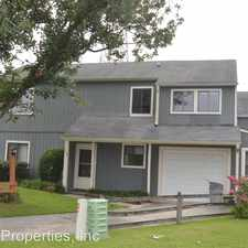 Rental info for 108 E. Saltwood Place