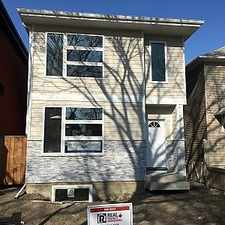 Rental info for Brand new 3 bedroom & 1 bedroom unit in City Park in the Kelsey - Woodlawn area