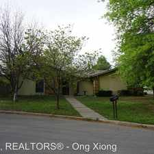 Rental info for 13615 E 24th Place