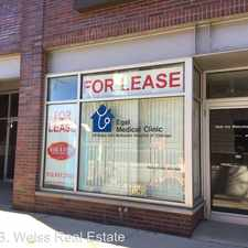 Rental info for 5113 N. Clark St. Double Unit in the Uptown area