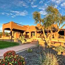 Rental info for Cave Creek, Prime Location 4 Bedroom, House. Pa...