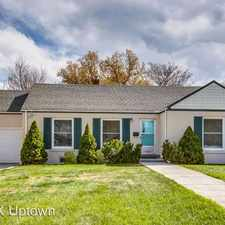 Rental info for 6790 W. 48th Ave. in the Wheat Ridge area