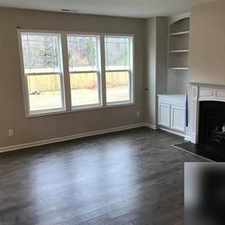 Rental info for House For Rent In Clayton.