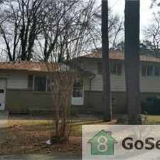 Rental info for Se Habla Espanol - Nice newly remodeled home with hardwood floors and tile throughout