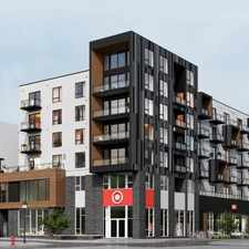 Rental info for Revel in the Uptown area