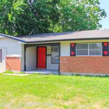 Rental info for 337 NW 86th St.