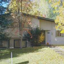 Rental info for 905 NW State