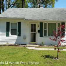 Rental info for 302 Pine Grove Ave