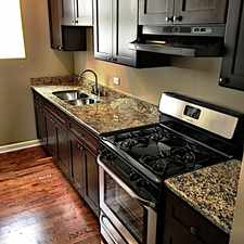 Rental info for 409 West 65th Place Unit 2 in the Englewood area