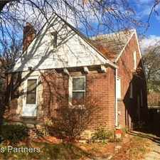 Rental info for 16880 Asbury Park in the Cerveny area