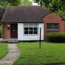Rental info for 22413 Lyndon St. in the Brightmoor area