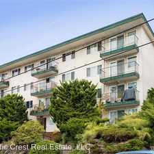 Rental info for 3050 14th Avenue W #304 in the North Queen Anne area