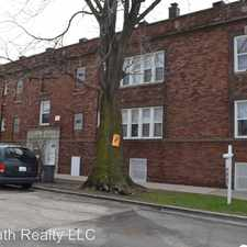 Rental info for 4355 W. Le Moyne - 2W in the West Humboldt Park area
