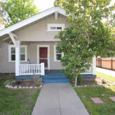 Rental info for Charming Pasadena Home in the Lamanda Park area