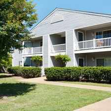 Rental info for 2 Spacious BR In Greenville. $785/mo