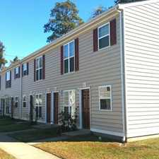 Rental info for Autumn Ridge Apartments in the Suffolk area