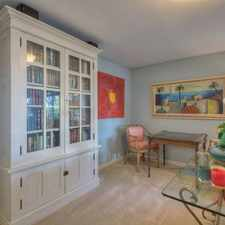 Rental info for $4000 3 bedroom Apartment in Magnolia in the South Hill area