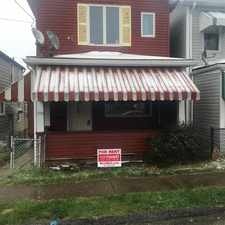 Rental info for 1703 Abraham St in the McKeesport area