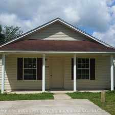 Rental info for 2909 57th Avenue