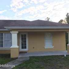 Rental info for 1152 Florence St E