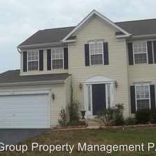 Rental info for 1511 Anchors Way