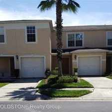 Rental info for 4312 WINDING RIVER WAY