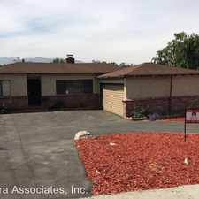 Rental info for 6930 Valmont St. in the Sunland-Tujunga area