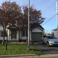 Rental info for East End Executive Home For Rent in the St. John's area