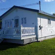 Rental info for 2289 Grand Digue. 10 mins from Shediac 20 mins from Moncton