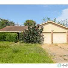 Rental info for Property ID # 76490834 - 3 Bed / 3 Bath, Texas City, TX - 1657 Sq ft