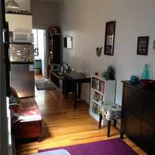 Rental info for 126 West 109th Street #3R in the New York area