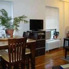 Rental info for 601 West 112th Street #5K in the New York area