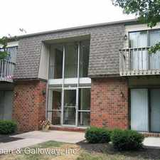 Rental info for 1915 Waverly Ct. in the Columbia area