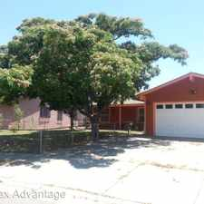 Rental info for 7412 Mint NW in the Los Volcanes area