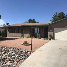 Rental info for 2512 S. Rio Verde Dr. - Furnished Vacation Rental - May - Dec.