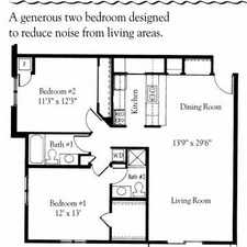 Rental info for 1-21 Sayner Ct./21-33 N. High Point Ct./502-518 N. High Point Rd.