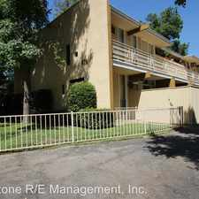 Rental info for 570 N. Madison Ave. - 08 in the The Oaks area