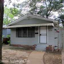 Rental info for 3857 Northview Drive in the Jackson area
