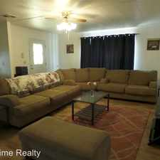 Rental info for 1333 Ramar Plaza
