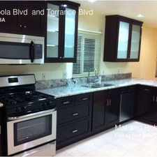 Rental info for 721 Amapola Ave in the Olde Torrance area