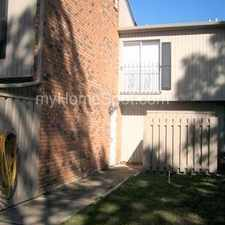Rental info for Nice Townhouse Near Beaches