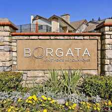 Rental info for Borgata Apartments and Townhomes in the Renton area