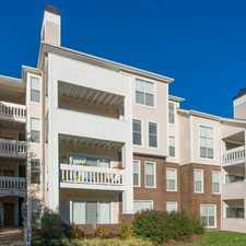 Rental info for The Apartments at Pike Creek